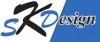 SK Design, UAB logotipas