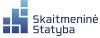 Skaitmeninė statyba, VšĮ logotype
