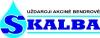 "UAB ""Skalba"" logotipas"
