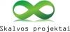 Skalvos projektai, UAB logotype