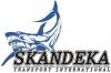 Skandeka, UAB logotipas