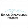 Skandinavijos reisai, MB logotipo