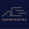 Skandinavika, MB logotype