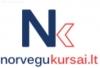 Skandinavų kalbų studija, MB logotype