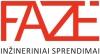 Fazė, UAB logotipas