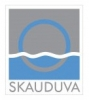 Skauduva, UAB logotipas