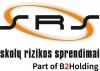 Skolų rizikos sprendimai, UAB логотип