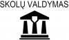 Skolų valdymas, MB logotipas