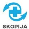 Skopija, V. P. Stankevičiaus įmonė Logo
