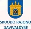 Skuodo rajono savivaldybės administracija logotipas