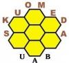Skuomeda, UAB логотип