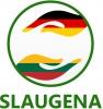 Slaugena, VšĮ логотип