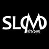 Slomo batai, MB logotyp