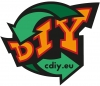 Sluoksniai, MB logotyp
