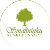 VšĮ Smalininkų Senjorų namai logotyp