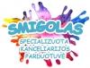 SMIGOLAS logotipas