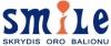 Smile Balloons, VŠĮ logotipas