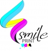 Smile Print, UAB logotype