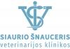 Siaurio Šnauceris, UAB logotipo
