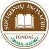 Socialinių inovacijų fondas logotipas