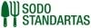Sodo standartas, UAB Logo