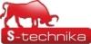 Sodo technika, UAB logotipas