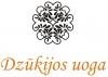 """""""Dzūkijos uoga"""" логотип"""