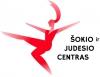 Šokio ir judesio centras VŠĮ logotipas