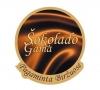 Šokolado gama, UAB logotipas