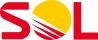 SOL Baltics OU Lietuvos filialas logotipas