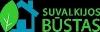Suvalkijos būstas, UAB логотип