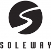 Soleway, UAB logotipas