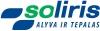 Soliris, UAB logotipas