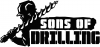Sons of Drilling, UAB logotipas