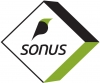 Sonus exsertus, UAB logotipas