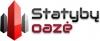 Statybų oazė, UAB logotype