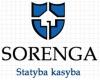 Sorenga, UAB logotipas