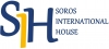 Soros International House, VŠĮ logotype