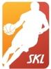 Sostinės krepšinio lyga, VšĮ logotipas