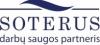 Soterus, UAB logotyp