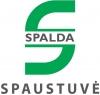 Spalda, UAB logotipas
