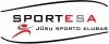 "UAB ""Sportesa"" logotyp"
