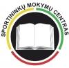 """Viešoji įstaiga """"Sportininkų mokymų centras"""" logotipas"""