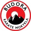 """Sporto Klubas """"Budora"""" logotipas"""