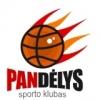 """Sporto klubas """"Pandėlio SK"""" logotipas"""