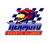 "Sporto klubas ""Renmoto"" логотип"