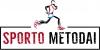 Sporto metodai, MB logotype