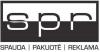 SPR Vilnius, UAB logotipas