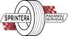 Sprintera, MB logotype