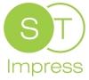 ST Impress, UAB logotipas